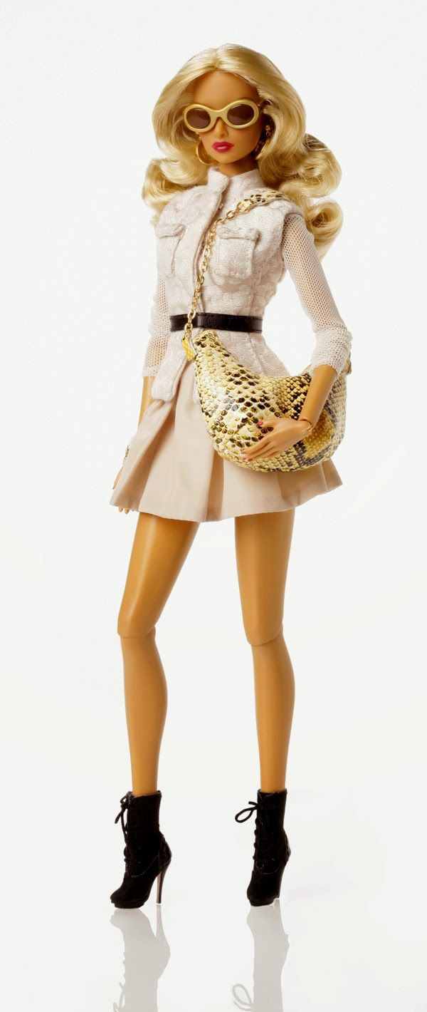 The Fashion Doll Chronicles: Integrity Toys new collections 2014: Fashion Royalty goes