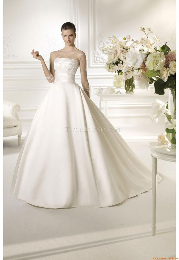 The 105 best wedding dresses online ireland images on Pinterest ...