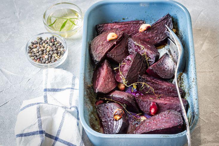 Fűszeres sült cékla Recept képpel - Mindmegette.hu - Receptek