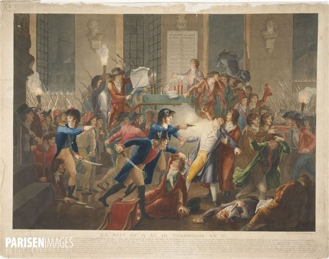 robespierre historical investigation History transformed robespierre from a highly personalized ogre into  scurr  adds no new evidence to the investigation of robespierre, nor.