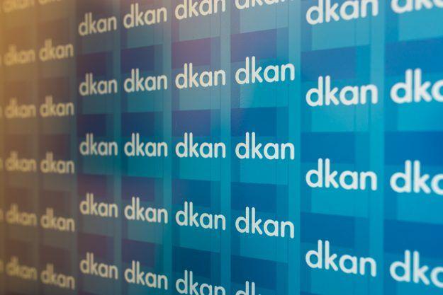 Open data platform DKAN changes hands