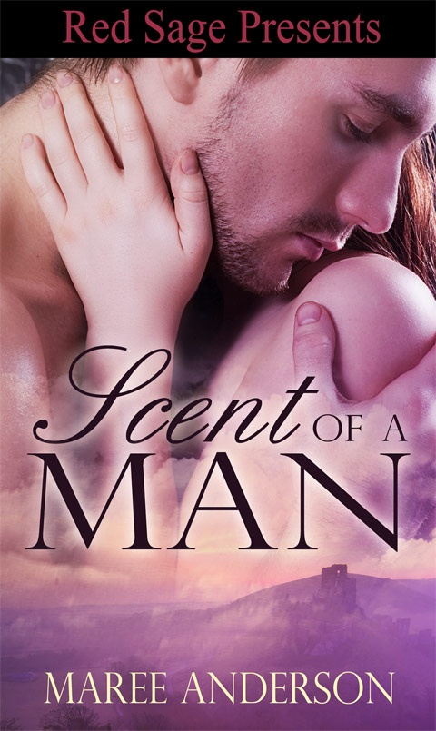 Scent Of A Man  http://www.mareeanderson.com/books