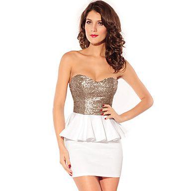 vestidos cortos para juveniles5 Vestidos de Noche Adolescentes Cortos