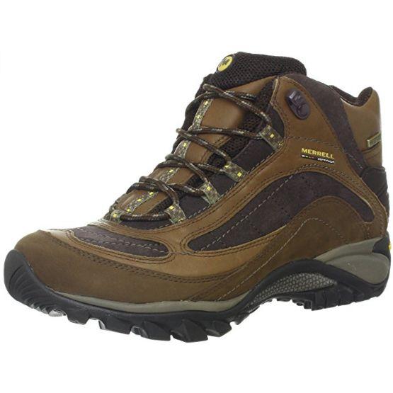 Merrell Siren Mid Waterproof Hiking Boot (Women)