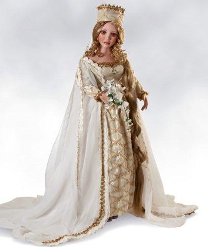 Russian Bride Fairy Tale 113