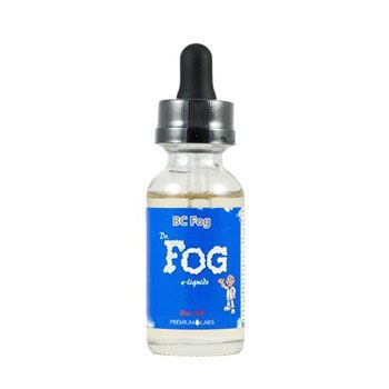 Buy BC fog by Dr. fog from Haze Smoke Shop of  Vancouver  Canada online and retail shops. BC fog by Dr. fog is an Extreme blueberry cotton candy.