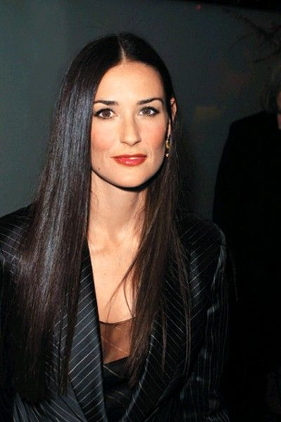 Demi Moore in 2001
