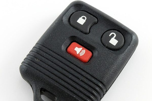 Keyless Entry Has Made Entering Vehicles Easier And Safer By