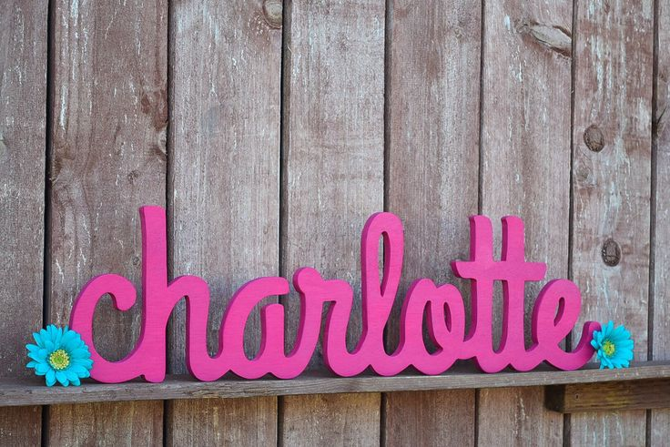 Best Friends Pink Cursive Sign Room Decor