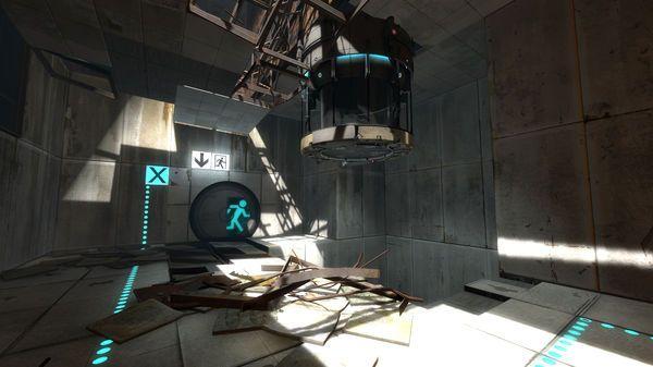Portal 2 - Valve
