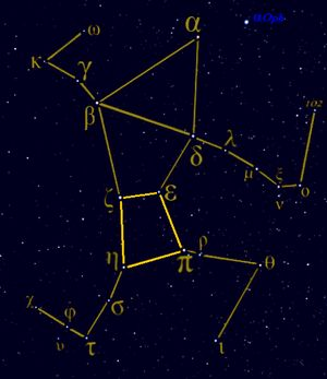 Hercules (constellation) - Wikipedia, the free encyclopedia