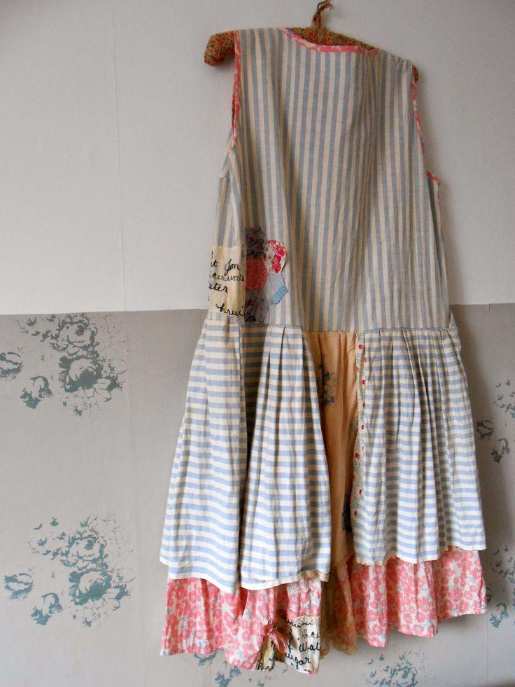 10  ideas about Sewing Summer Dresses on Pinterest - Summer maxi ...