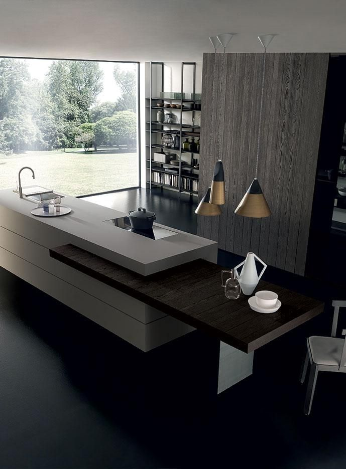 Kitchens bathrooms and living rooms modulnova