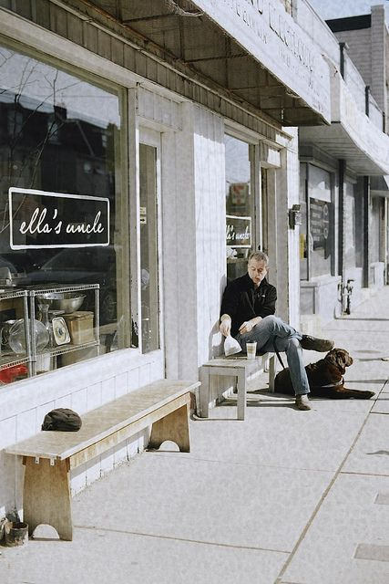 Ella's Uncle | Toronto - an amazing Cafe started by amazing people