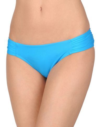 JETS by JESSIKA ALLEN Women's Swim brief Azure 6 US