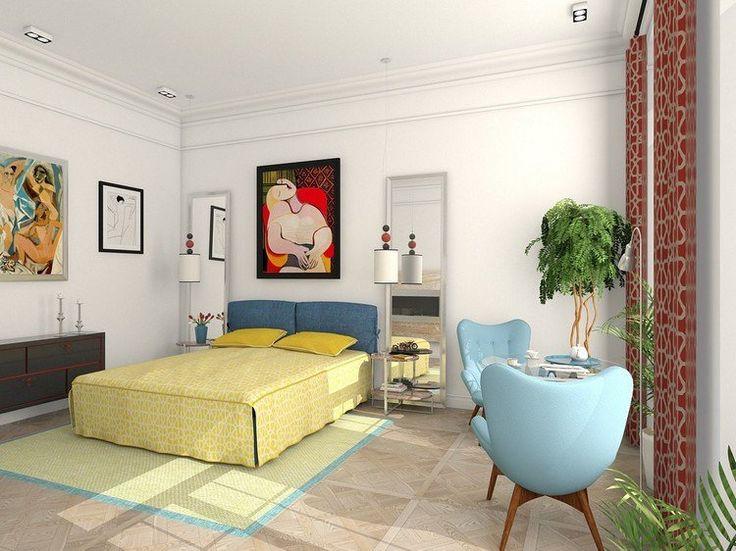 Die besten 25+ Eclectic bedroom furniture sets Ideen auf Pinterest - raumausstattung ideen