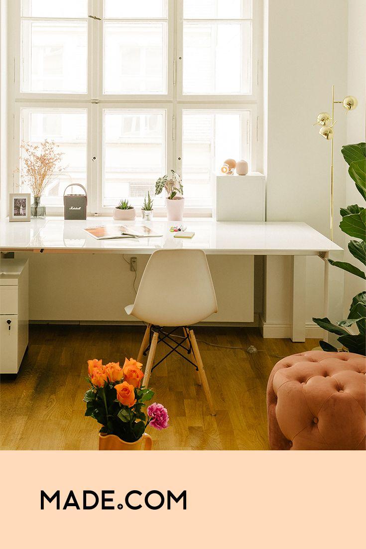 Pin On Home Office Decor Ideas Made Com