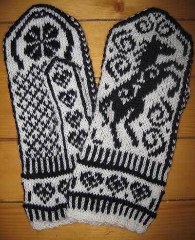 strikke hest sokker - Google zoeken