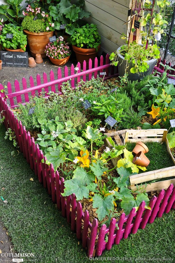 1000 id es sur le th me barri re pour jardin sur pinterest for Barriere pour jardin