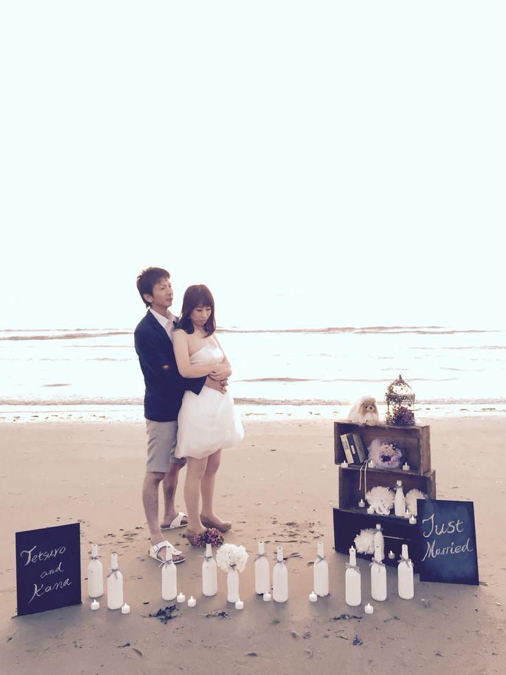 フォトウェディング http://www.bridal-grace.jp