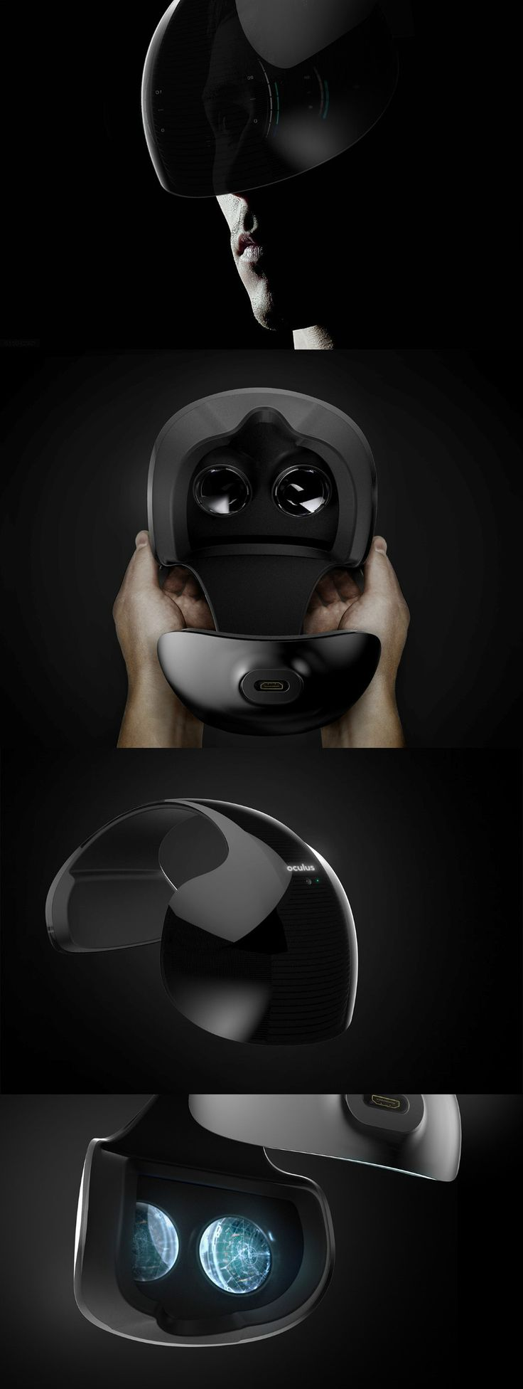 THE FUTURE'S FUTURE! Read at Yanko Design