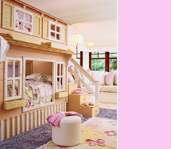 108 best Kids and Guest Rooms images on Pinterest | Child room, Girl ...