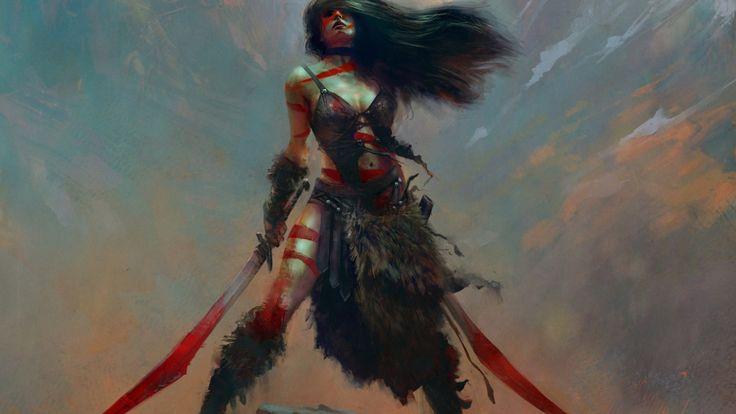 bloody sword wallpaper - photo #10