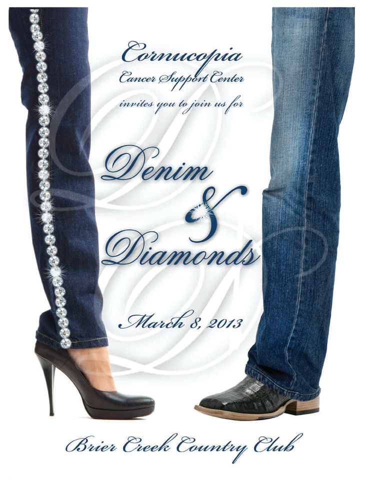 Denim And Diamonds Party Attire Cakepins Com Twins Pinterest Diamond Party And Diamond