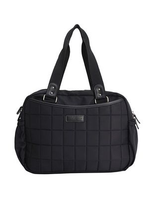 51% OFF Stellakim Leslie Diaper Bag, Black