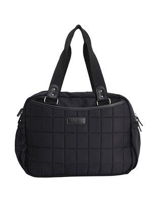 48% OFF Stellakim Leslie Diaper Bag, Black