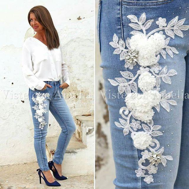 b607b55ec Vaquero Divino - 4299 #vaqueros #jeans #vaquero #denim #pantalon ...