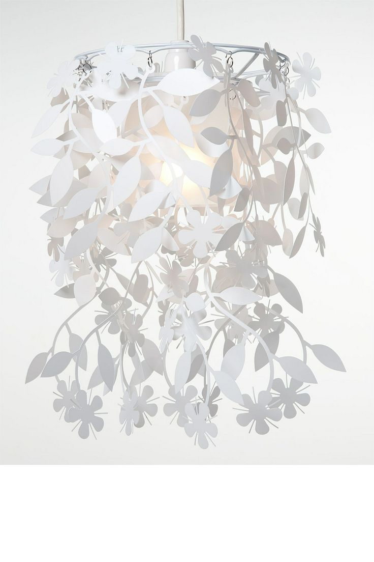 59 best light images on pinterest lampshades light fixtures and decorative accents hanging flower lamp shade ezibuy new zealand arubaitofo Gallery