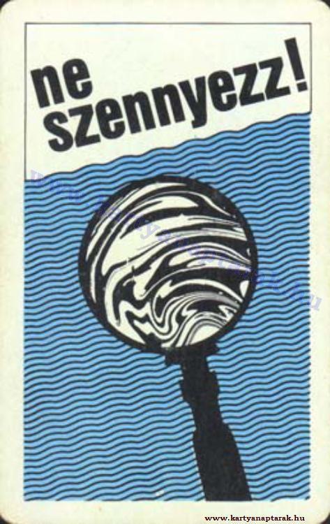 1972 - 1972_0617 - Régi magyar kártyanaptárak