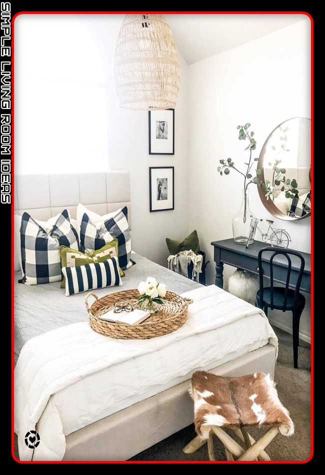 How do you arrange furniture in an awkward living room? in ...