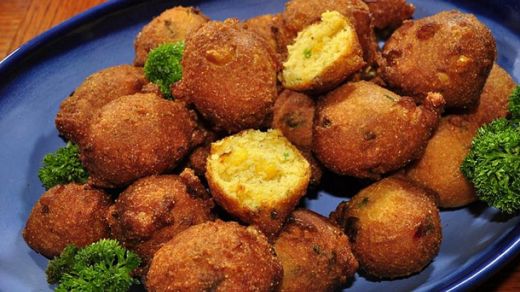 15 best images about hush puppies on pinterest puppys for What kind of fish does long john silver s use