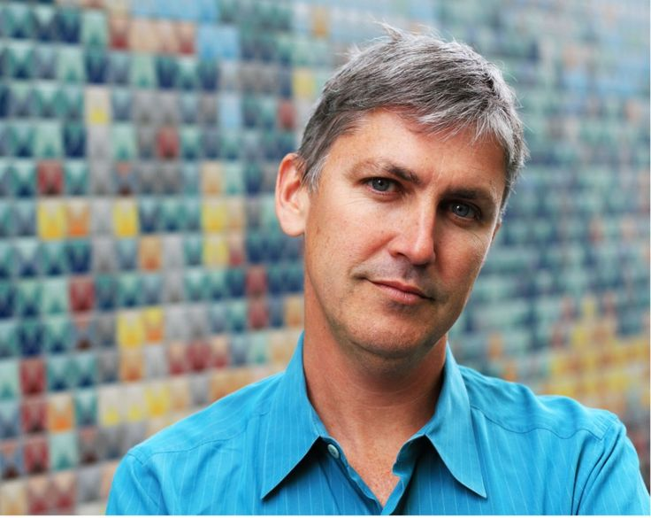 Author Steven Johnson on cultivating creativity