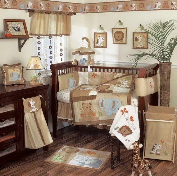 Beautiful Baby Bedding Sets