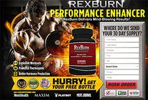 http://www.supplementmag.com/rexburn-reviews/  This one is a mixture of average substances; therefore, Rexburn is moreover reliable. Each of its parts enhances muscle measurement, stamina