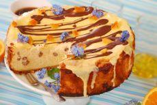 Творожная пасха запеченная - Рецепты. Кулинарные рецепты блюд с фото - рецепты салатов, первые и вторые блюда, рецепты выпечки, десерты и закуски - IVONA - bigmir)net - IVONA