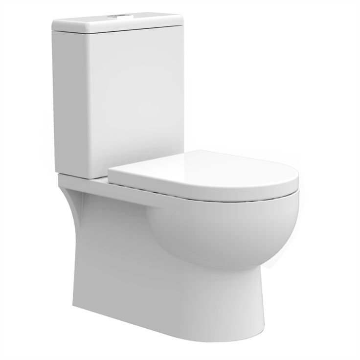 Find Mondella WELS 4 Star 4.5 / 3L Overture Back to Wall Toilet Suite at…