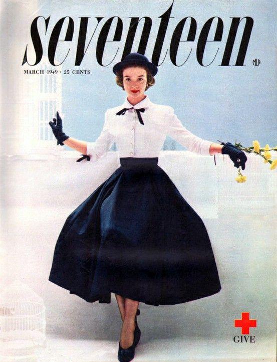 Seventeen MagazineSeventeen Magazine