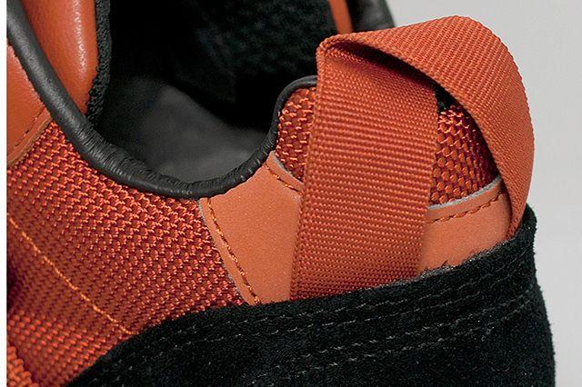 ADIDAS ZXZ 930 (FOX RED) | Sneaker Freaker