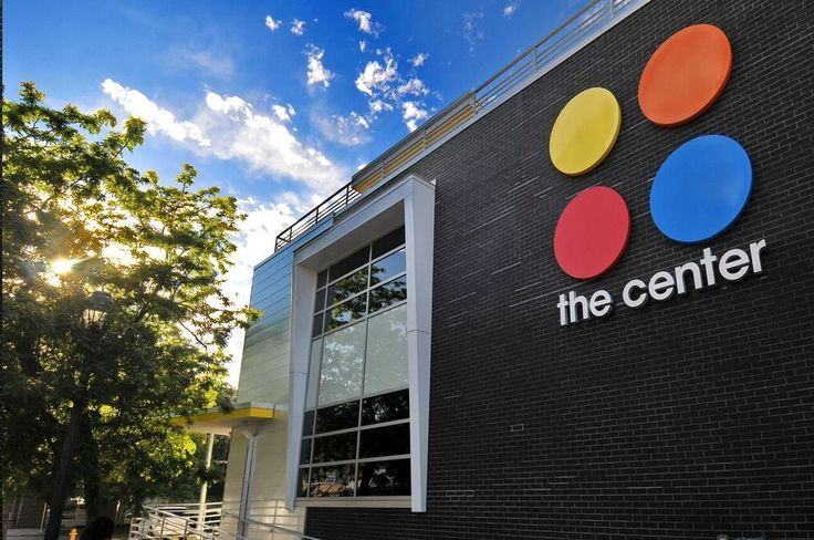 TRAVELING IN OUR FABULOUS GAY WORLD: The Denver LGBT Center