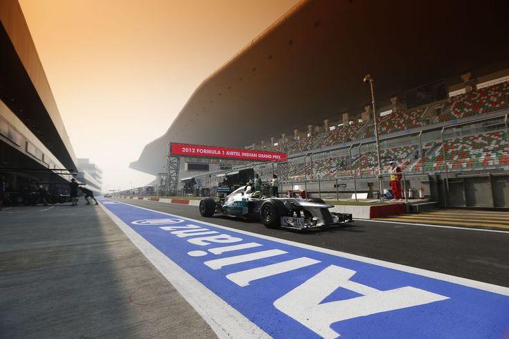 #Allianz #Forma1 #Formula1 #Formulaone #India