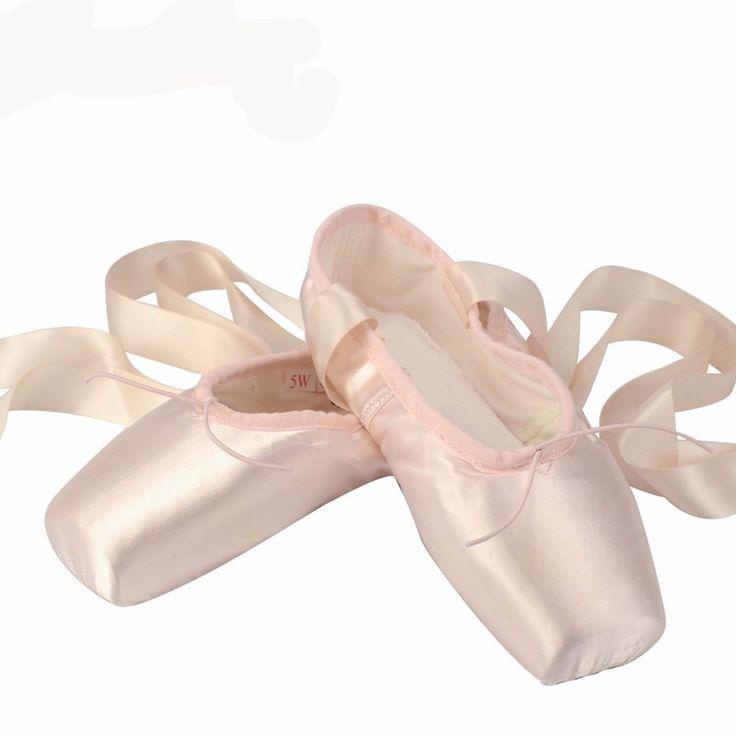 DB52005 Pointe shoe-9