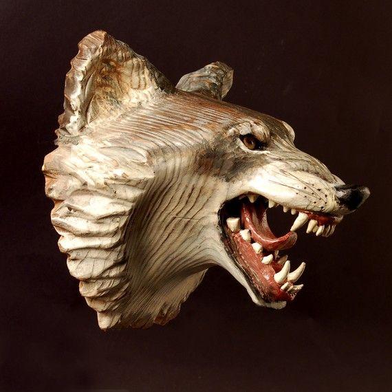 Les 25 meilleures id es de la cat gorie masque de loup sur pinterest masque loup vappu et - Masque de loup a fabriquer ...