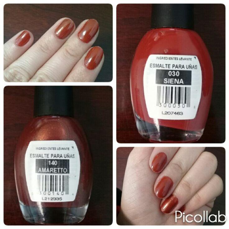 Mejores 7 imágenes de uñas en Pinterest | Esmalte para uñas ...
