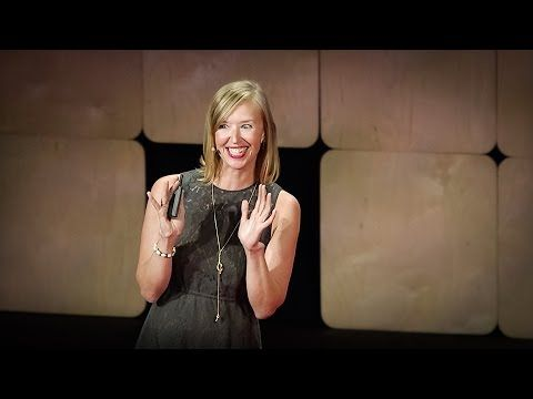 Falling in love is the easy part | Mandy Len Catron - YouTube. TED Talks