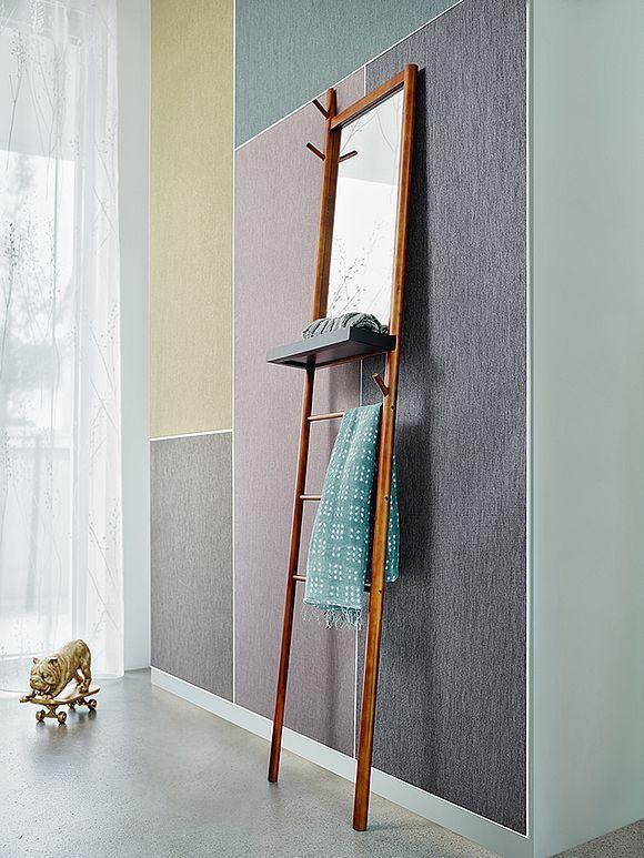Unterstreichen Sie Ihren Einrichtungsstil mit zeitlosen und flexiblen Stoff-Designs, die Platz für Ihre individuelle Note lassen.