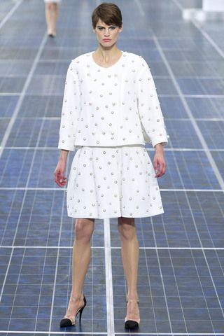 Chanel Spring 2013 Ready-to-Wear Collection